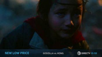 DIRECTV Cinema TV Spot, 'Godzilla vs. Kong' - Thumbnail 6