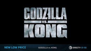 DIRECTV Cinema TV Spot, 'Godzilla vs. Kong' - Thumbnail 8