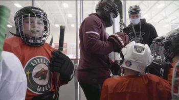 The National Hockey League (NHL) TV Spot, 'Discover: Learn to Play'