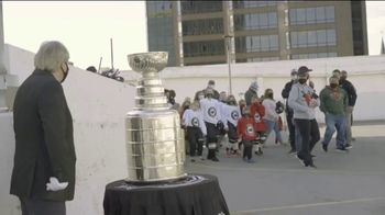 The National Hockey League (NHL) TV Spot, 'Discover: Learn to Play' - Thumbnail 8