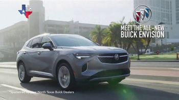 Buick Envision TV Spot, 'Designed and Refined' [T2] - Thumbnail 7