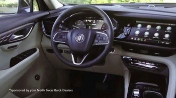 Buick Envision TV Spot, 'Designed and Refined' [T2] - Thumbnail 4