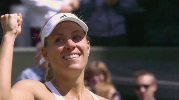Rolex TV Spot, 'Rolex and Wimbledon: More'