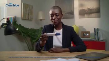 Clearblue Digital Pregnancy Test TV Spot, 'No Matter What Result'