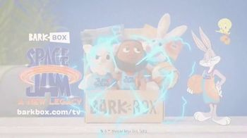 Space Jam 2 BarkBox TV Spot, 'Out of This World' - Thumbnail 10