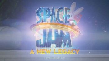 Space Jam 2 BarkBox TV Spot, 'Out of This World' - Thumbnail 4