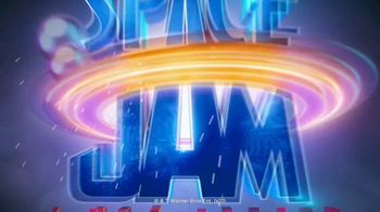 Space Jam 2 BarkBox TV Spot, 'Out of This World' - Thumbnail 5