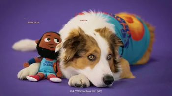 Space Jam 2 BarkBox TV Spot, 'Out of This World' - Thumbnail 6