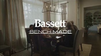 Bassett 4th of July Sale TV Spot, 'BenchMade: Save 30% + 4%' - Thumbnail 7
