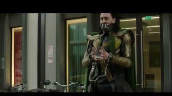 2022 Hyundai Tucson TV Spot, 'Question Everything: Marvel Studios' Featuring Tom Hiddleston [T1] - Thumbnail 1