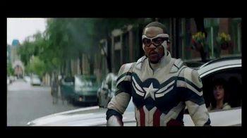 2022 Hyundai Tucson TV Spot, 'Question Everything: Marvel Studios' Featuring Tom Hiddleston [T1] - Thumbnail 5