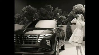 2022 Hyundai Tucson TV Spot, 'Question Everything: Marvel Studios' Featuring Tom Hiddleston [T1] - Thumbnail 9
