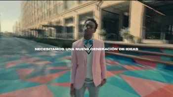 GoDaddy TV Spot, 'Nueva generación de ideas' [Spanish]