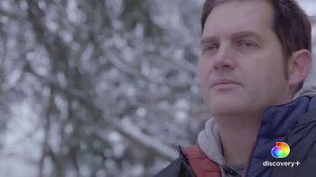 Discovery+ TV Spot, 'Finally Out There' - Thumbnail 8