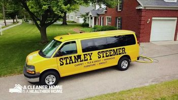 Stanley Steemer TV Spot, 'Cleaning Homes the Right Way' - Thumbnail 1