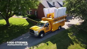 Stanley Steemer TV Spot, 'Cleaning Homes the Right Way' - Thumbnail 10