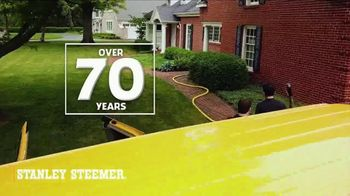 Stanley Steemer TV Spot, 'Cleaning Homes the Right Way' - Thumbnail 2