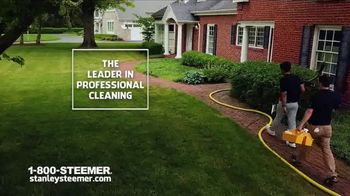 Stanley Steemer TV Spot, 'Cleaning Homes the Right Way' - Thumbnail 3