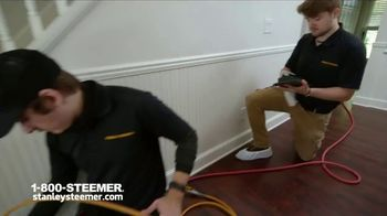 Stanley Steemer TV Spot, 'Cleaning Homes the Right Way' - Thumbnail 5