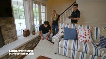 Stanley Steemer TV Spot, 'Cleaning Homes the Right Way' - Thumbnail 6