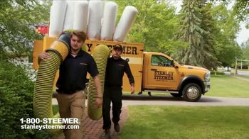 Stanley Steemer TV Spot, 'Cleaning Homes the Right Way' - Thumbnail 8