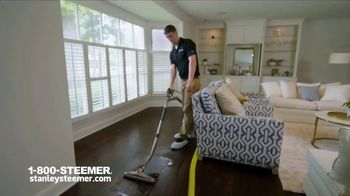 Stanley Steemer TV Spot, 'Cleaning Homes the Right Way' - Thumbnail 9