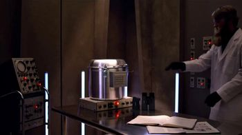 Bushnell Fusion X Rangefinding Binocular TV Spot, 'The Ultimate Hunting Machine'