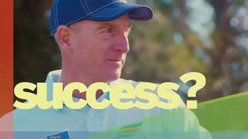 Constellation Energy TV Spot, 'Strategically Buy, Manage and Use Energy' Featuring Jim Furyk