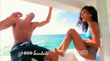 Sandals Resorts TV Spot, 'Whatever You Want: Save Up to 65% Off' Song by Hannah King
