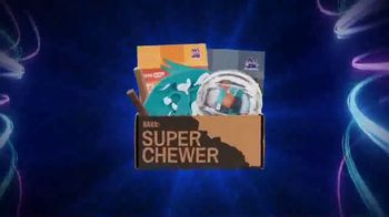 Super Chewer Space Jam: A New Legacy Box TV Spot, 'Tough Toys and Treats' - Thumbnail 3
