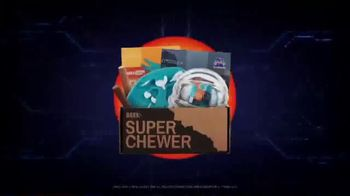 Super Chewer Space Jam: A New Legacy Box TV Spot, 'Tough Toys and Treats' - Thumbnail 7
