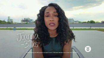 WW TV Spot, 'Goodbye Hello: Joanna: 60% Off' - Thumbnail 8