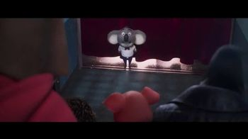 National Association of Theatre Owners TV Spot, 'The Big Screen is Back' - Thumbnail 3