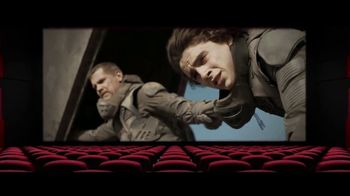 National Association of Theatre Owners TV Spot, 'The Big Screen is Back' - Thumbnail 4