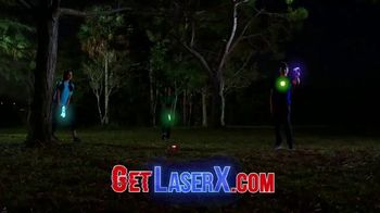 Laser X Revolution TV Spot, 'Quickly Get In the Game' - Thumbnail 6