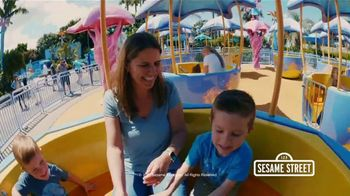 SeaWorld San Diego 4th of July Sale TV Spot, 'Spread Your Wings: $59.99' - Thumbnail 3