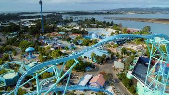 SeaWorld San Diego 4th of July Sale TV Spot, 'Spread Your Wings: $59.99' - Thumbnail 4
