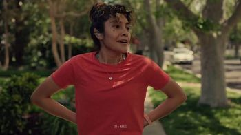 Michelob ULTRA TV Spot, 'The Pursuit' Song by Eddie & Ernie