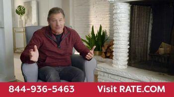 Guaranteed Rate TV Spot, '15 vs. 30' Featuring Ty Pennington