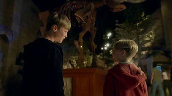 Creation Museum TV Spot, 'A Walk Through Eden'