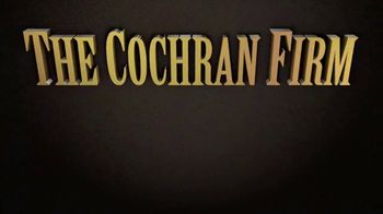 The Cochran Law Firm TV Spot, 'Nursing Home: The Right Lawyers' - Thumbnail 8