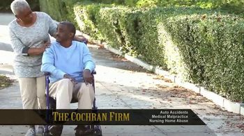 The Cochran Law Firm TV Spot, 'Nursing Home: The Right Lawyers' - Thumbnail 4