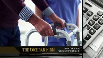 The Cochran Law Firm TV Spot, 'Nursing Home: The Right Lawyers' - Thumbnail 5