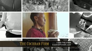 The Cochran Law Firm TV Spot, 'Nursing Home: The Right Lawyers' - Thumbnail 6