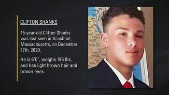 National Center for Missing & Exploited Children TV Spot, 'Clifton Shanks'