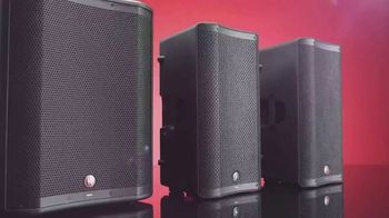 Guitar Center TV Spot, 'Fourth of July: Casio Piano and Harbinger Loudspeakers'