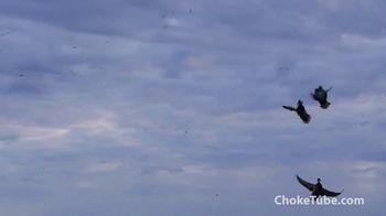 Carlson Choke Tubes TV Spot, 'Own the Skies' - Thumbnail 3