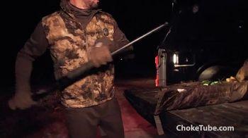 Carlson Choke Tubes TV Spot, 'Own the Skies'