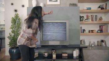 Aaron's TV Spot, 'Flatscreen: $69' con Mr. T [Spanish]