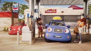 Chevron TV Spot, 'Mi gente' [Spanish] - Thumbnail 3